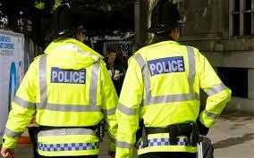 police july 2013